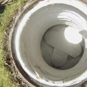 Portland Area Sewer System Makes the Grade